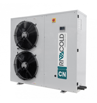 RIVACOLD CO2NNext 167 FRYSAGGREGAT