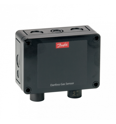 DANFOSS GASLARM DGS-SC HFC GRUPP 3 + BUZZ & LIGHT
