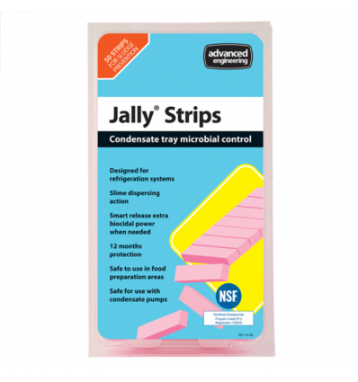 JALLY STRIPS - 6ST