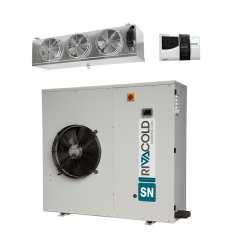 RIVACOLD CO2NNext SPLIT - KYL - 2,3 KW - SN030M145X0211
