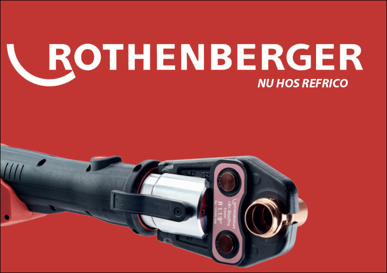 Rothenberger MaxiPro