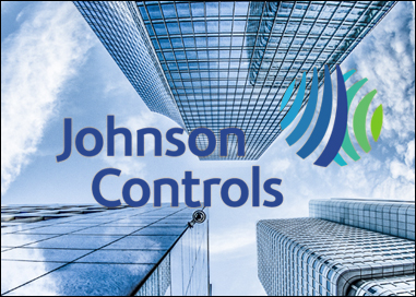 Johnson Controls Sckyscraper